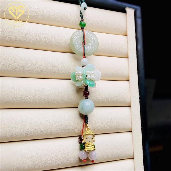 Lucky Chain Bình An LAC-0521