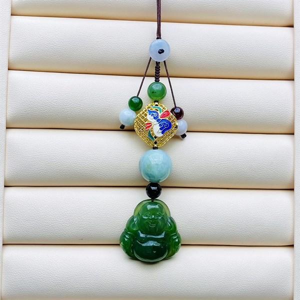 Lucky Chain Phật Di Lặc LAC-2101